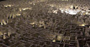 Hélio Oiticica, o labirinto e o espaço público no Brasil