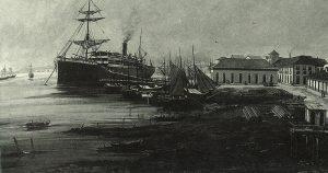 Livro detalha história da imigração espanhola em Santos