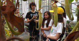 Estudantes de biologia lançam campanha para custear documentário