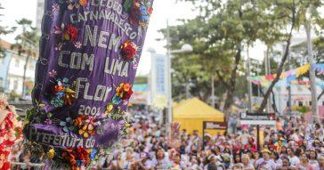 Carnaval de rua: blocos são opções para todos os gostos