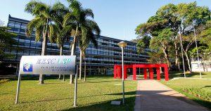 Em São Carlos, USP oferece especialização em sistemas aeronáuticos