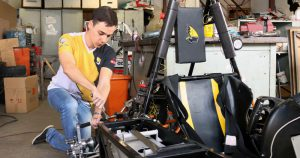 Descubra por que estudar Engenharia Elétrica na USP em São Carlos