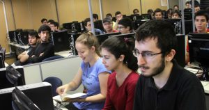 Microsoft realiza evento sobre inteligência artificial na USP