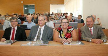 Conselho Universitário aprova indicação de novos pró-reitores