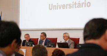 Conselho Universitário aprova proposta de reajuste salarial de 1,5%