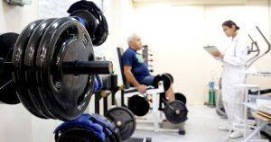 Exercício físico ajuda a prevenir e tratar pacientes com hipertensão pulmonar