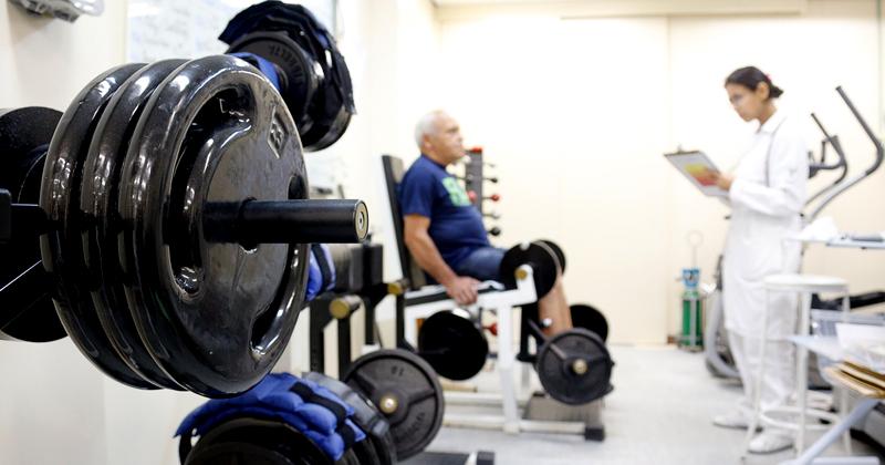 Estudo sobre benefícios do exercício em obesos com asma é premiado