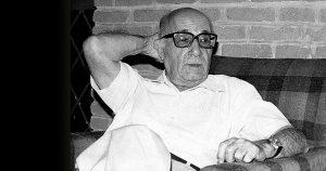 Livro reúne cartas de Rubens Borba de Moraes a livreiro português