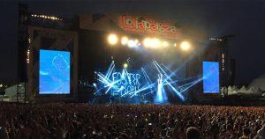 Neste fim de semana, Lollapalooza espera mais de 150 mil pessoas