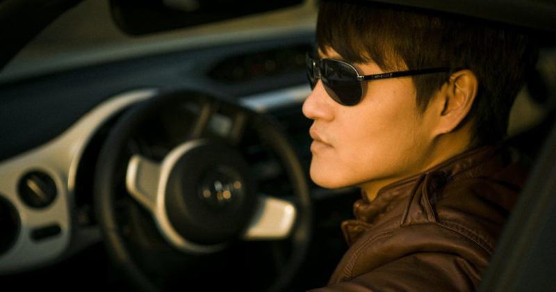 9c33dbbec001b Aparelho inédito mostra se óculos de sol podem ser usados para dirigir –  Jornal da USP