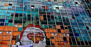 Edifício Wilton Paes de Almeida - Foto: Javam Alves/Fotos Públicas-CC