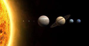 Evento na internet discutirá o planeta a partir de visão cósmica