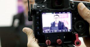 Oficina apresenta fundamentos da produção de filmes digitais