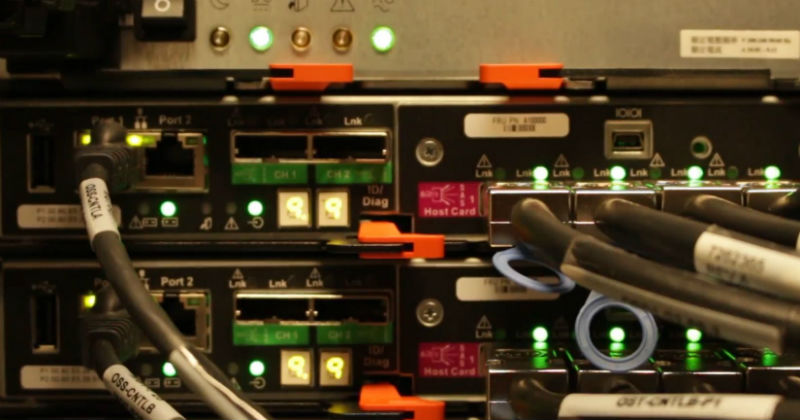 b4c151d39bb Supercomputador viabiliza pesquisas da USP nas áreas ambiental e agrícola