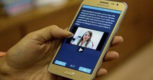 Robô no WhatsApp ajuda na triagem de casos de coronavírus