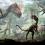 Brasil está presente no início e no fim da existência dos dinossauros
