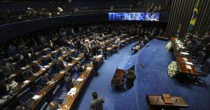 Relação do Planalto com o Legislativo teve início conturbado