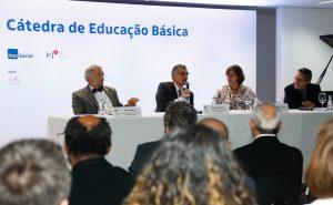 USP lança cátedra ligada à área de educação básica