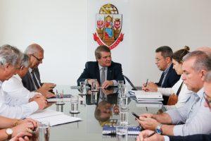 USP e Universidade do Estado do Amazonas discutem possíveis parcerias