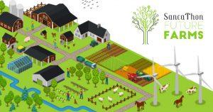 Sistema ajuda a avaliar desempenho de plantações agrícolas a distância