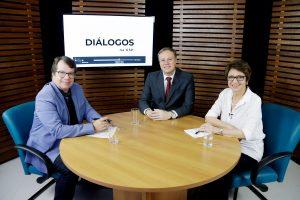 """""""Diálogos na USP"""" discute novas regras para a saúde mental"""