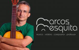 "Músico Marcos Mesquita apresenta ""Planalto Central"""