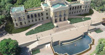 Nova diretoria assume com missão de inaugurar o Museu do Ipiranga em 2022