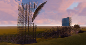 USP lidera projeto internacional de construção do radiotelescópio Bingo