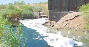 Método inovador recupera água de processo industrial poluente