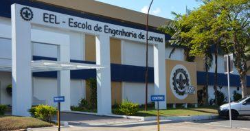 EEL já realizava atividades de integração com as escolas da região - Foto: