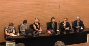 Sentimento de exclusão feminina no Direito é transformado em dados