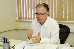 Reitor da Unicamp assume a presidência do Cruesp