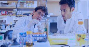 Nos países desenvolvidos, dinheiro que financia a ciência na universidade é público