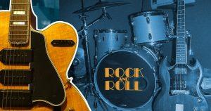 O rock dos anos 70 tinha sonoridade distinta entre os países