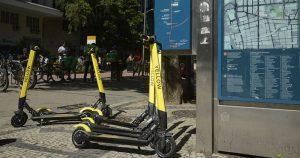Momento Sociedade #8 Eficiência na mobilidade urbana passa por regulamentação de patinetes