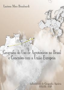Atlas:Geografia do Uso de Agrotóxicos no Brasil e Conexões com a União Europeia