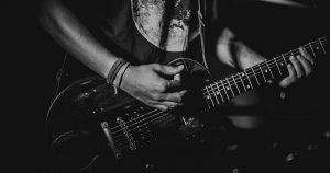 A tribalização dos fãs de Rock