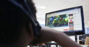 Crianças estão cada vez mais imersas no universo do YouTube