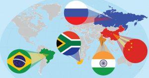 Universidades da Rússia, Índia, China e África do Sul discutem na USP a governança mundial