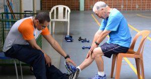 Atividade física é essencial para manter saúde dos idosos