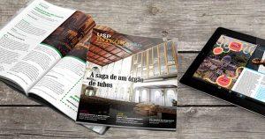 Nova revista mostra as atividades de cultura e extensão da USP