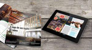 Pró-Reitoria lança revista sobre cultura e extensão universitária