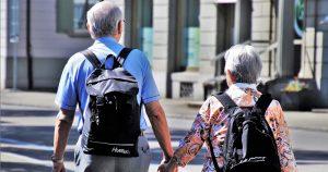 Controle nas instituições reduziu impacto da pandemia entre idosos
