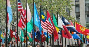 Como é estudar Relações Internacionais na USP?