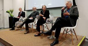 Simpósio traz debates sobre o passado e o futuro de Brasil e Chile