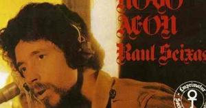 Rádio USP lembra os 30 anos da morte de Raul Seixas