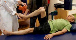 Fisioterapeuta no CTI é essencial para doentes da covid-19