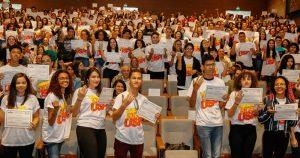 Programa da USP abre inscrições para ajudar estudantes no vestibular