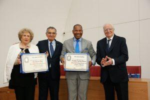 USP homenageia personalidades que lutam pelos direitos humanos
