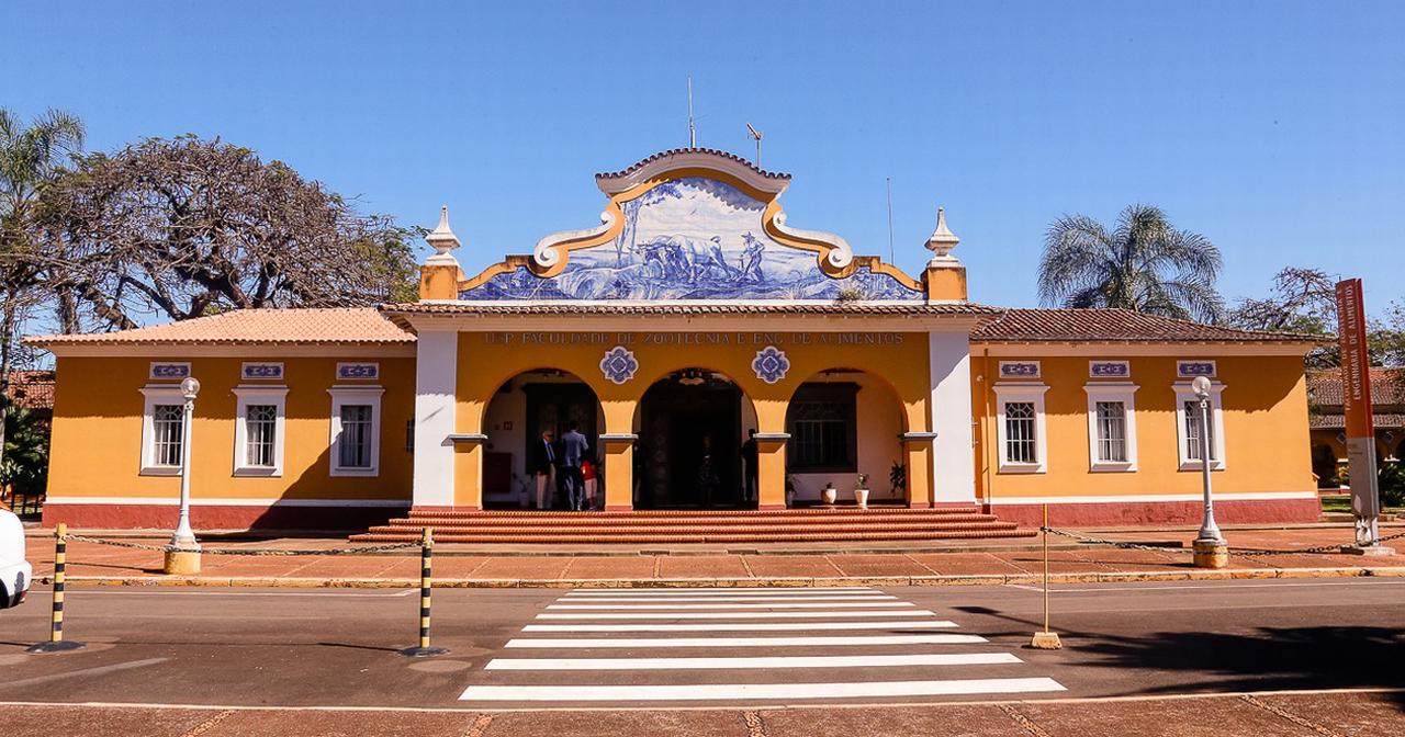 Campus da USP em Pirassununga completa três décadas - Jornal da USP